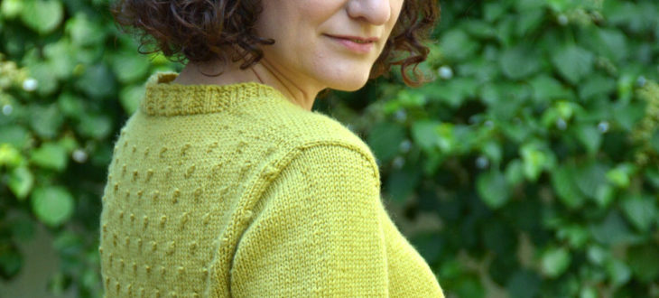 Nancy Eiseman Group – New to Ravelry – 25% off Dots & Knots pattern for KAL all of May 2017