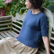 Park Bench Pullover Photo 5