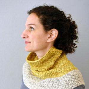 Wildflower Cowl