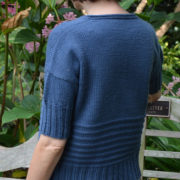 Park Bench Pullover Photo 4