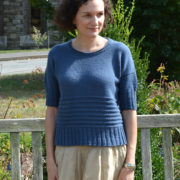 Park Bench Pullover photo 1