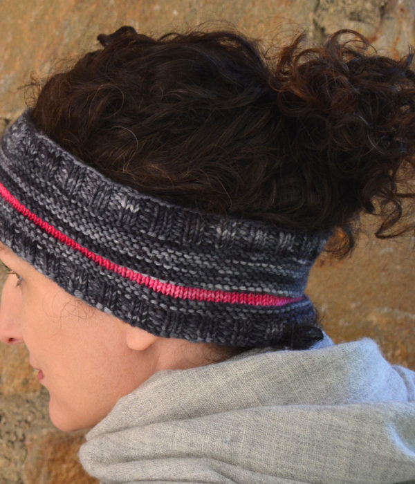 Trio of Headbands - Hightlint